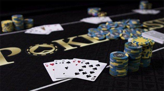Trick Mendapatkan Penghasilan Tetap Dari Situs Judi Poker Online