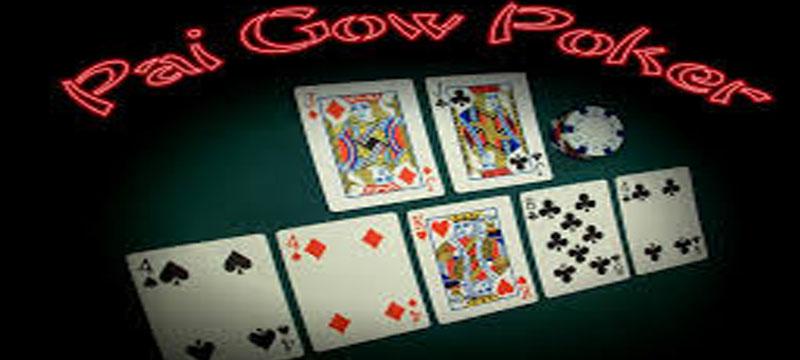 Tutorial Bermain Judi Pai Gow Poker Khusus Newbie