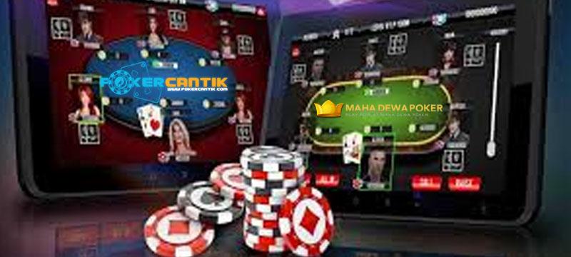Trik Menang Judi Texas Hold'em Poker Online