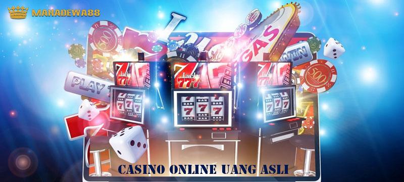 Keseriusan Bermain Judi Casino Online Uang Asli