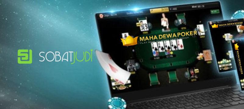 Sensasi Bermain Judi Poker Di Situs Mahadewapoker