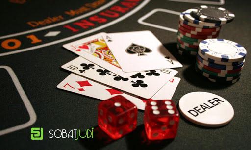 Poker 6 Dice, Permainan Paling Seru dan Unik