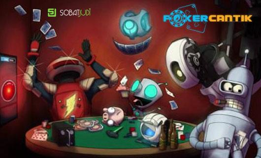 Cara Menang Texas Holdem Poker Tanpa Bot