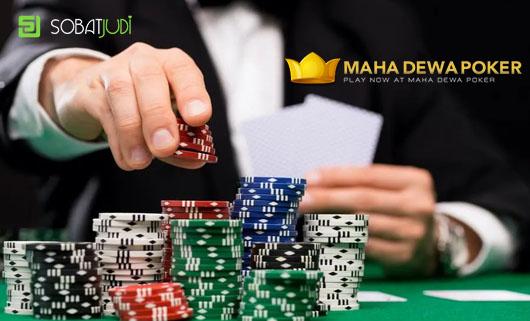 Trik Jitu Menang Poker Online Anti Gagal