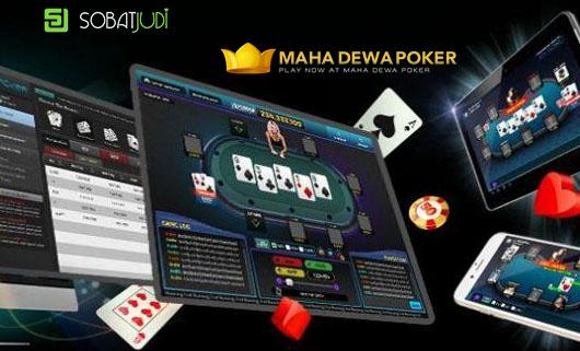 Inovasi Permainan Poker Facebook di Situs Mahadewapoker