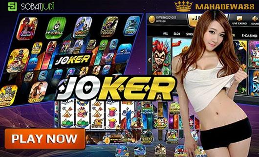 Trik Menaklukkan Game Joker Casino di Mahadewa88
