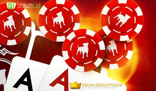 Serunya Ajang Taruhan Zynga Poker di Situs Mahadewapoker