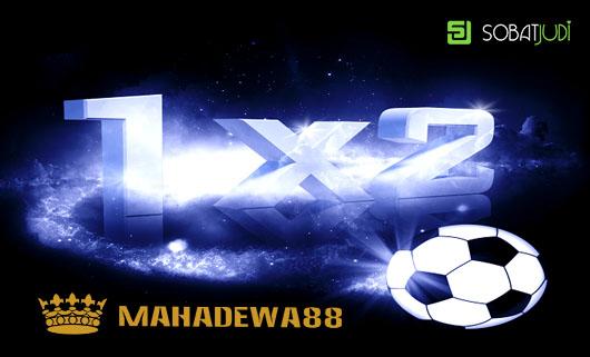 Jadilah Pemenang Judi Bola 1 x 2 Bersama Mahadewa88