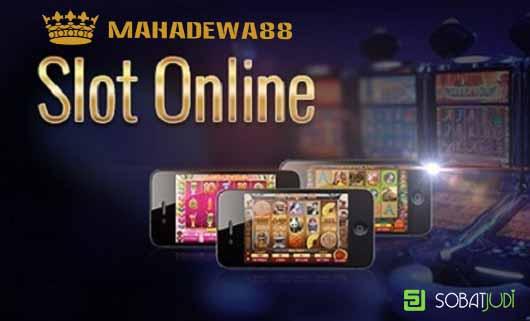 Cara Ampuh Memilih Tipe Slot Machine Online