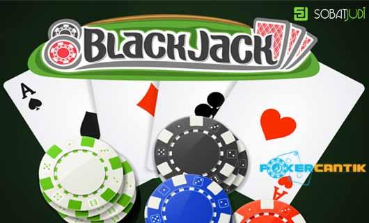 Strategi Paling Manjur Menang Judi Blackjack Online