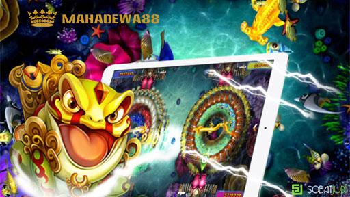 Jenis Permainan Terbaik dan Populer di Situs Mahadewa88