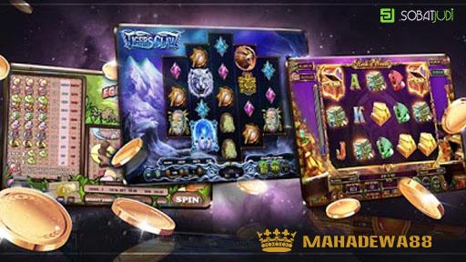 Tips Meraih Jackpot Slots Machine Online Paling Jitu