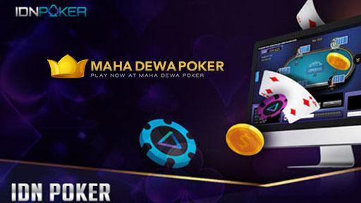 Menuju Kemenangan Taruhan IDN Poker Bersama Mahadewapoker