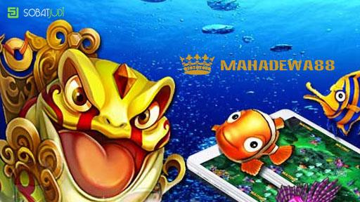 Sisi Menarik Pada Permainan Tembak Ikan Online