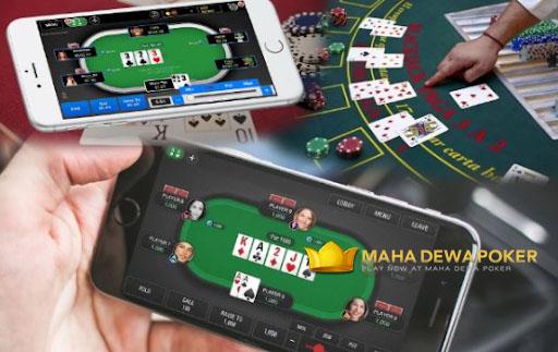 Tujuan Utama Para Bettor Memainkan Judi Live Poker