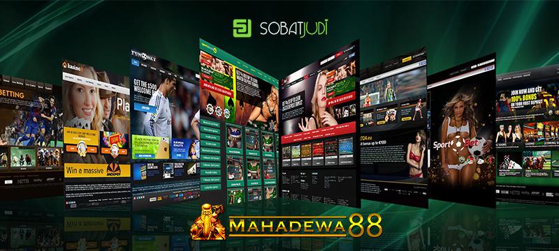 Mencoba Peruntungan Main Judi Sportsbook Online Bersama Mahadewa88