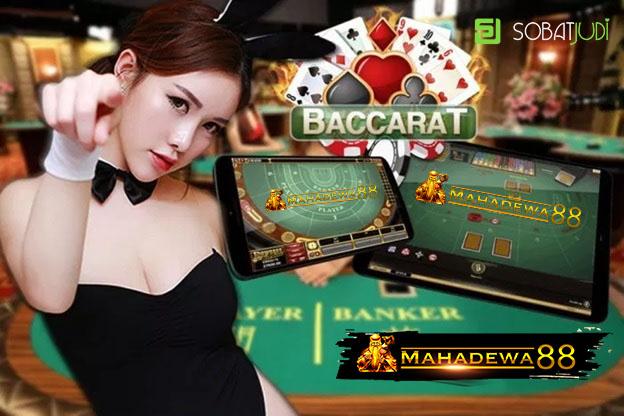 Tips Untung Besar Main Judi Baccarat Online
