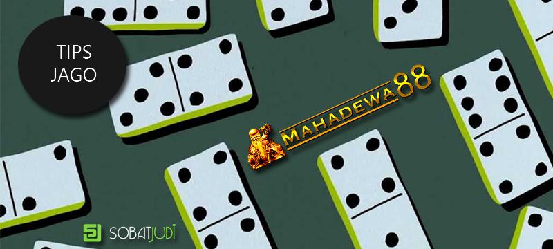 Mau Jago Main Domino Online? Gunakan Pedoman Ini!