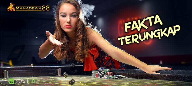 Fakta yang Perlu Terungkap Pada Permainan Casino Online