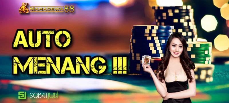 Cara Menang Taruhan Judi Poker Online