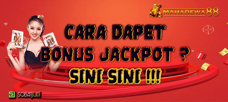 Cegah Mager, Main Judi Slot Online dan Dapatkan Bonus Jackpot!