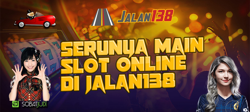 Serunya Pasang Taruhan Slot Online di Situs Terpercaya Indonesia