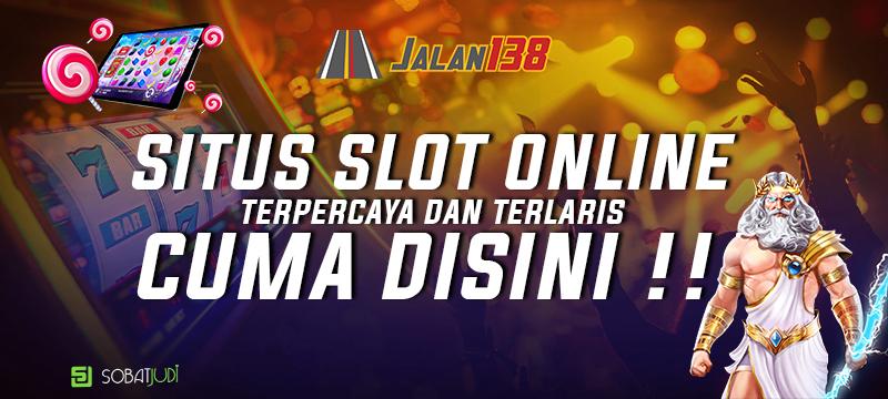 Game Judi Online Terlaris di Situs Slot Online Terpercaya
